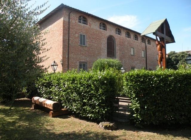 Fase 2, Conceria Superior sostiene il restauro di un Monastero