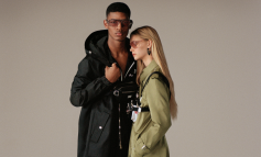 Burberry presenta la capsule green 'ReBurberry Edit'