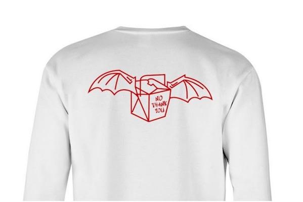 Maglietta e pipistrello: i cinesi contro Lululemon
