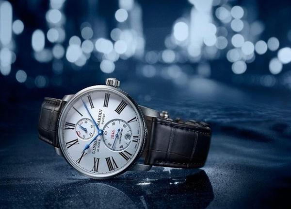 Ulysse Nardin, ecco il lab per orologi e gioielli sostenibili