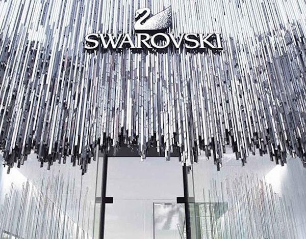 Swarovski taglia 6mila posti di lavoro