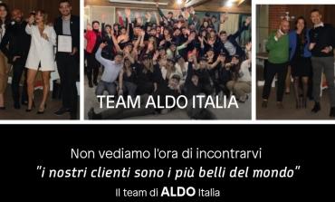 Gruppo Aldo, riassetto in Nord America