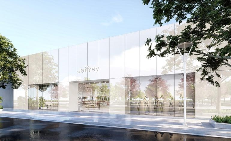 Nordstrom chiude i negozi Jeffrey