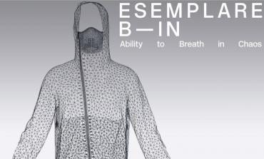 Esemplare sviluppa la protezione integrata 'Breath-in'