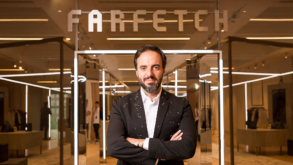 Alibaba entra in Farfetch? Wall Street crede all'alleanza
