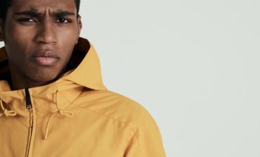 Lo sportswear di Fred Perry incontra il color block