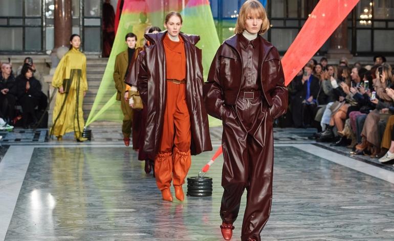 Londra e Ny scendono in campo: sistema moda da cambiare (e rallentare)