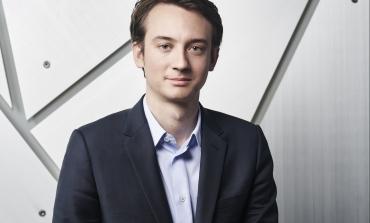 Tag Heuer, Frédéric Arnault è il nuovo CEO
