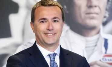 Colalillo nuovo GM in Tag Heuer Italia