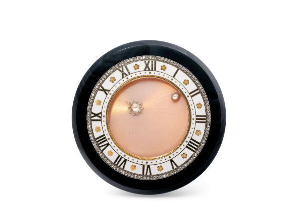 Christie's, all'asta i Mystery Clocks di Cartier