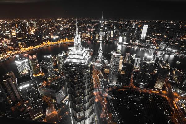 Cina più grande mercato retail già nel 2020