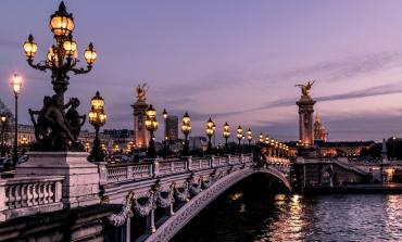 Le sfilate di Parigi si alleano con i social network
