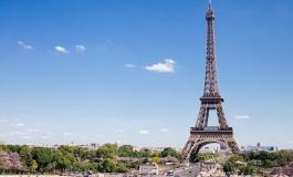 Parigi, centri commerciali con 1 cliente ogni 4 mq