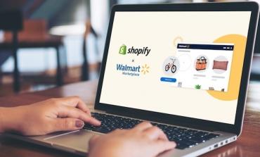Walmart annuncia partnership con Shopify