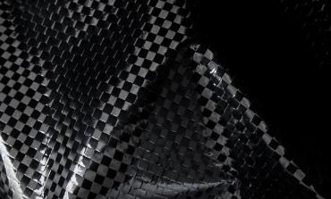 Nasce Ab Carbon Tex, tessuto in fibra di carbonio al 100%