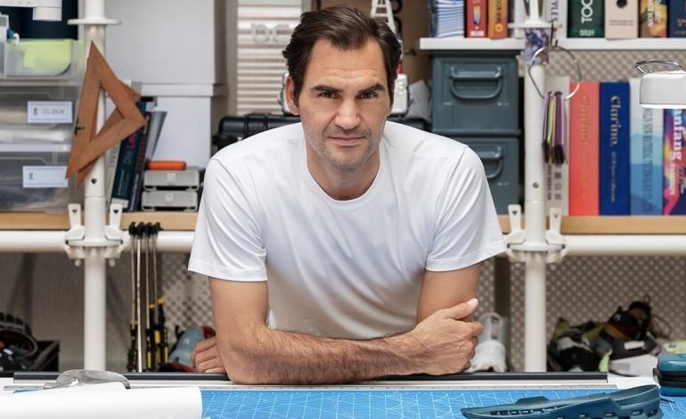 Le scarpe di Federer verso la quotazione in Borsa