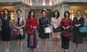 L'ossessione cinese per Hermès ritratta in serie tv