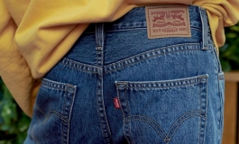 Levi's lancia SecondHand, piano di buyback e resale