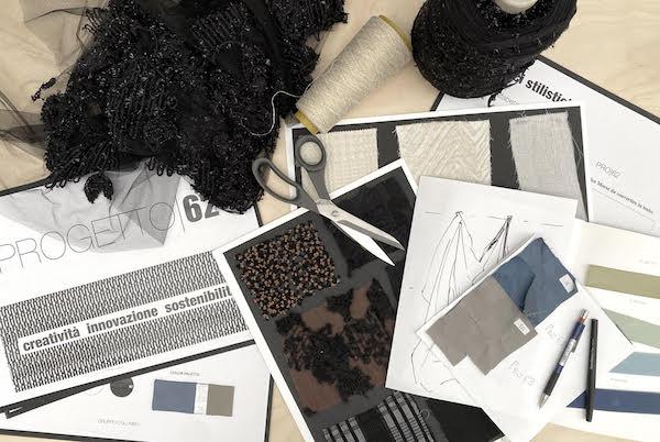 Colombo Industrie Tessili presenta Progetto 62