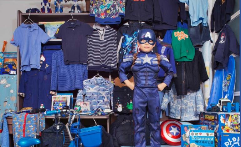 Il Covid-19 ferma la crescita del kidswear