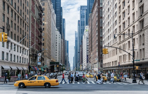 A Manhattan crollano gli affitti retail (-30%)