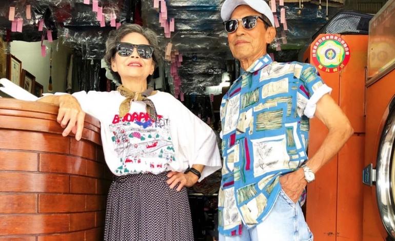Da Taiwan arrivano i fashion influencer over 80