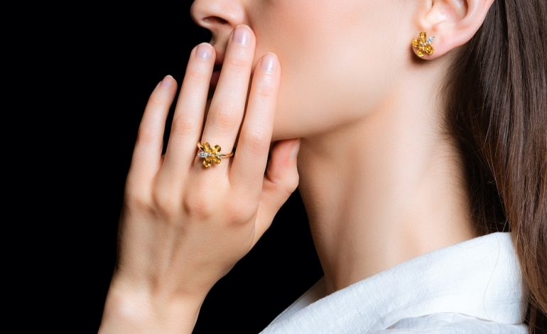 Pisa Diamanti seduce col fascino di 'Demetra'