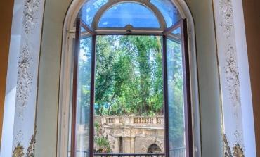 Altaroma a settembre trasloca a Palazzo Brancaccio