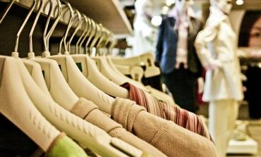 Moda, consumi giù anche a settembre (-12,9%)