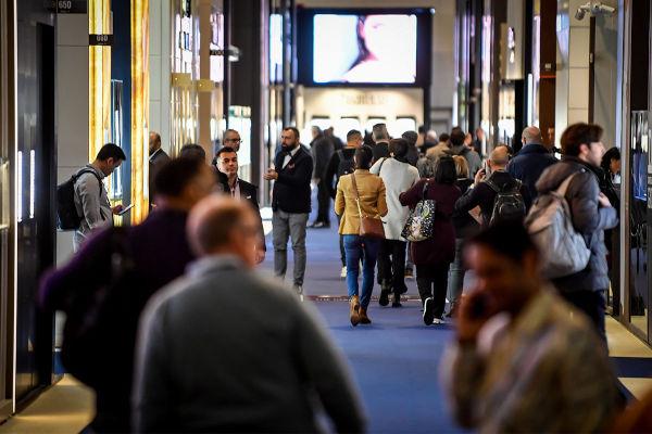 Voice, a Vicenza oltre 300 espositori