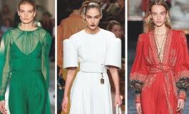 Back to show. A settembre la moda italiana torna a sfilare dal vivo