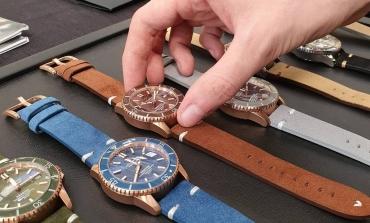 Watches of Italy, in fiera oltre 2mila visitatori