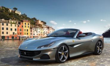 Ferrari presenta la nuova Portofino M