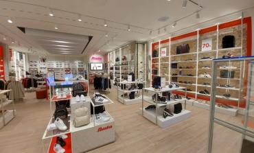 Nuovo store a Verona per Bata
