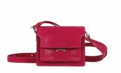 Marni ammorbidisce la calebre Trunk Bag