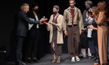 Milano Moda Graduate, vince Giulia Barbieri