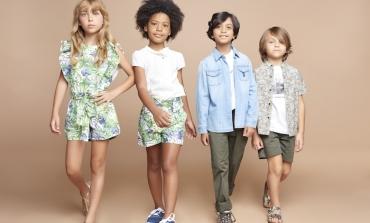 Arav Fashion acquisisce licenza kids di Trussardi
