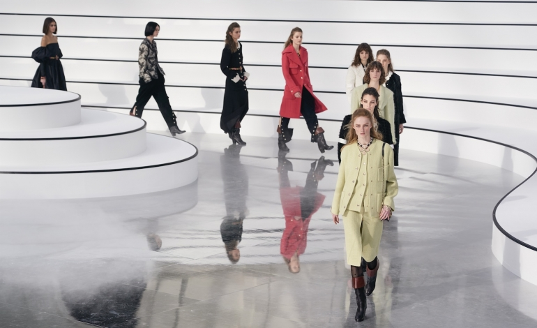 Anche Chanel emette sustainability bond