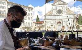 Cuoio di Toscana sfila con Dolce & Gabbana