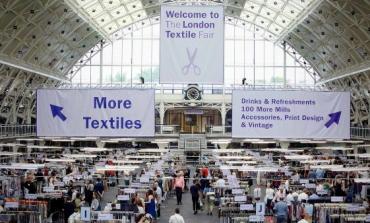 La London Textile Fair slitta (ancora) al 2021