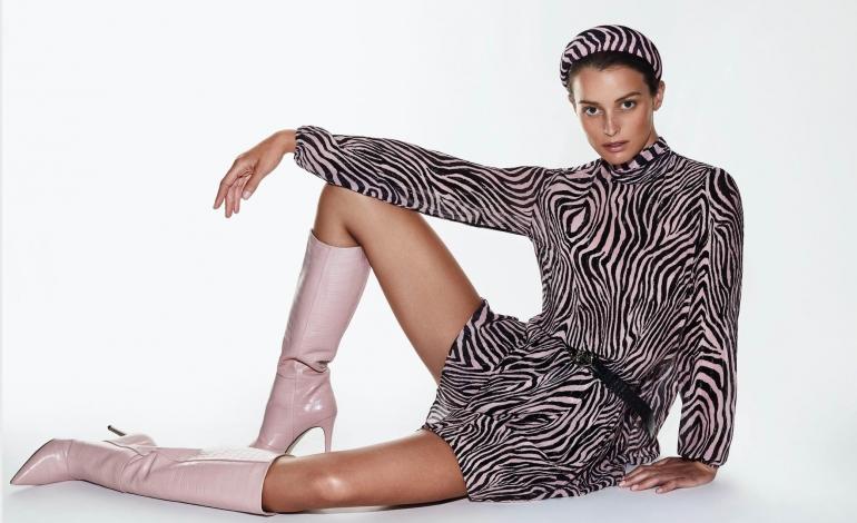 Smart Couture Motivi torna con un ghost designer