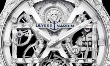 Ulysse Nardin e Girard Perregaux, 100 i tagli