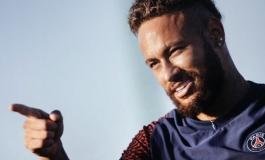 È divorzio tra Nike e Neymar