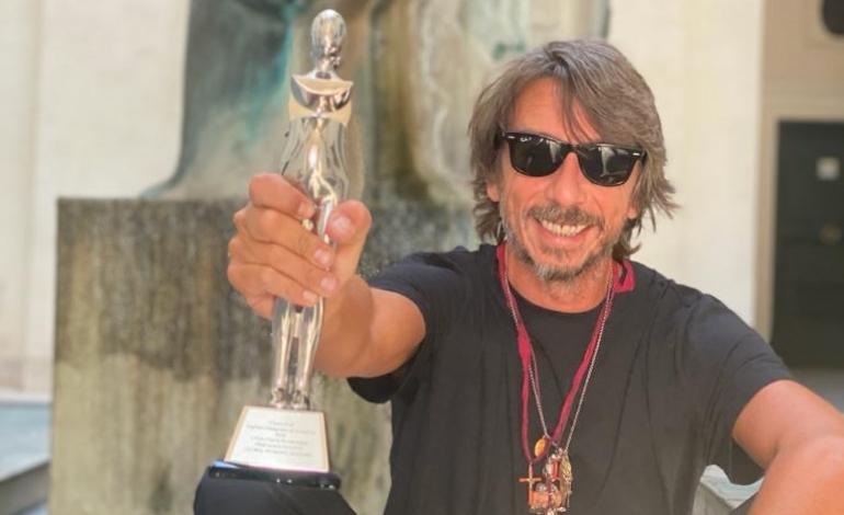 Cfda, a Piccioli secondo International Award