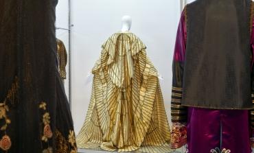 'Romaison', in mostra il rapporto tra moda e cinema
