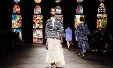 Streaming a soglie storiche: la sfilata di Dior sfiora i 100 mln di views