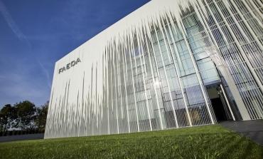 Faeda inaugura la nuova sede e rafforza il suo servizio stock