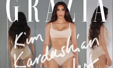 Il magazine Grazia al debutto negli Usa