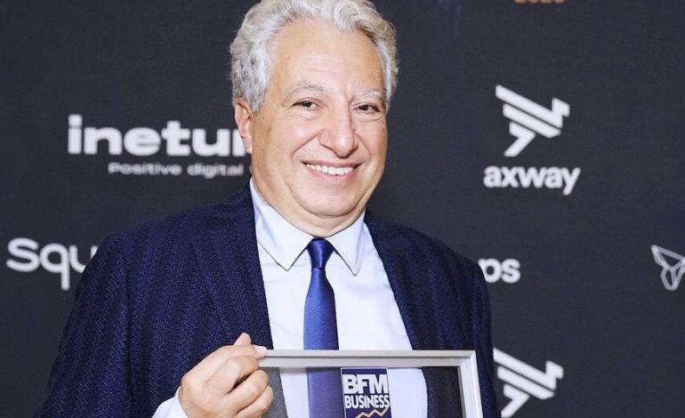 Lectra vince il Grand Prix Bfm Business 2020