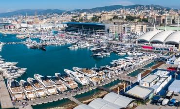 Al via oggi il Salone Nautico di Genova
